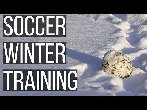 Training During The Winter - Simply Soccer Podcast
