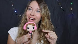 FUNKO Mini Yo | Love ASMR | Ana Muñoz| DIY