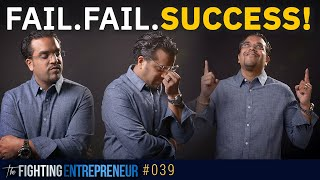 Experiencing Failure? I Failed TWICE at My Biggest Dream - How I Overcame…