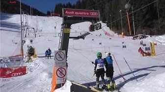 Audi Skizentrum Sonnenbichl - Imagefilm