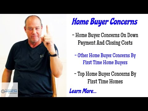 what-is-the-home-buyer-concerns-when-deciding-to-purchase-first-home