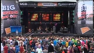 Big Church Day Out 2012 - Gungor (Full)