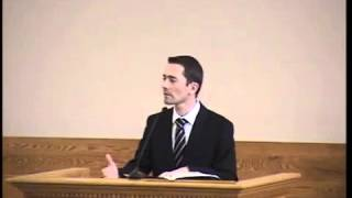 Pastor Peter Vogt February 8th Low German