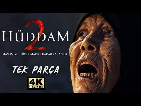Hüddam 2 | Türk Filmi (4K Ultra HD)