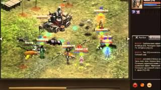 Razdor  Online обзор игры