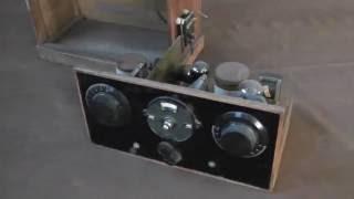 Радиоприемник любительской конструкции № 2