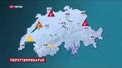Weather Report 2050 - SRF Meteo, Switzerland (Swiss German)