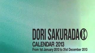 桜田通2013カレンダー販売開始! http://www.asmart.jp/sakurada_dori ☆...