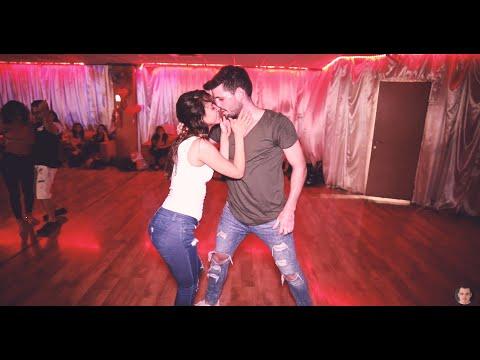 Daniel And Tom @Social Sensual bachata dance [High]