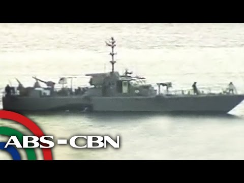 News Now: Malaysia calls for greater military cooperation in Sulu Sea