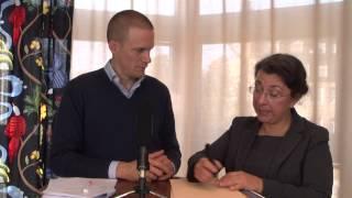 Sally Gordon - Lärarmötet Tema Arbetstid, film 3