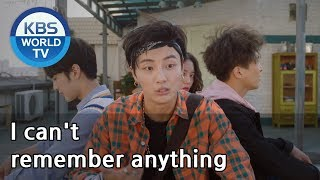 I can't remember anything [Hit the Top / ENG / 2020.01.28]