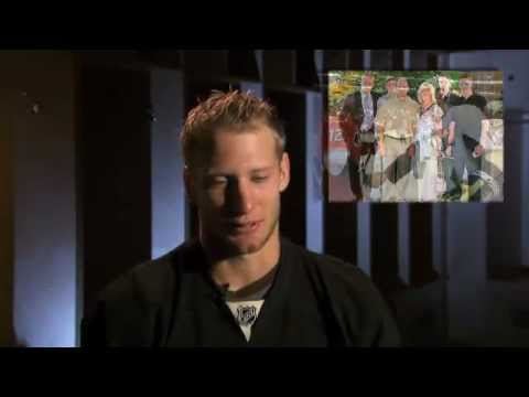 5 Questions With Jordan Staal