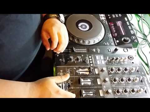 Tutorial Scratching Basic #3 ; Pola 2 by G-vaw (Bahasa Indonesia)