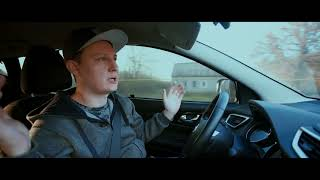 Обзор авто-шторок TROKOT или легальная тонировка авто!