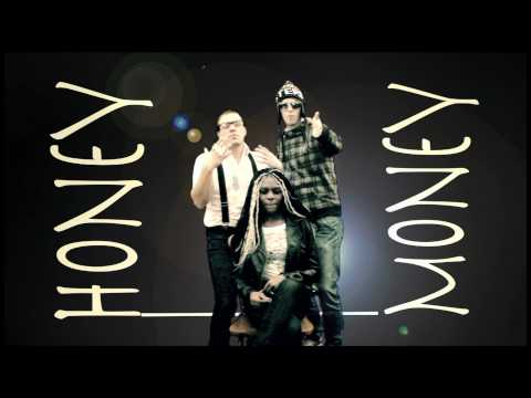 Emigrants f. Anree f. Carmelle - Honey Money (Official Video, 2010)