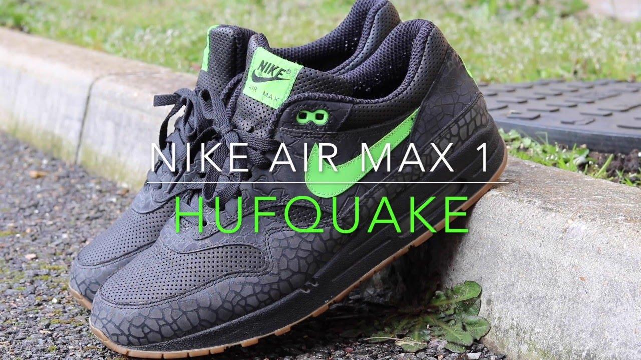 reputable site 956fa 660f5 Nike Air max 1
