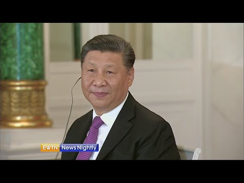 Chinese state media delivers anti-American messages - ENN 2019-06-06
