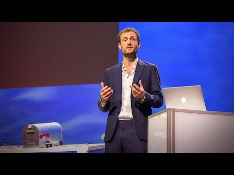 Joachim Horn: An easy way to cook up innovation