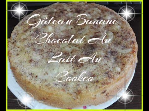 **-gâteau-banane-chocolat-au-lait-au-cookeo-**-cookeo-milk-chocolate-banana-cake