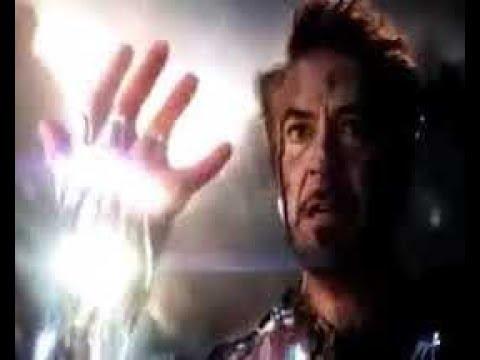 The Day Tony Stark Died (American Pie X Avengers Endgame Parody SPOILERS!)