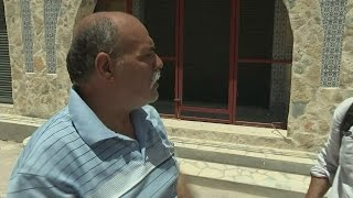 Tunisia attack: the builder who tried to stop the gunman