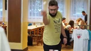 Beer-pong Czech League 2019 / Bernard Special Edition 16.2.2019