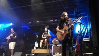 mask ha gazh - fete de la musique bion 2015-06 les damnes de la mer