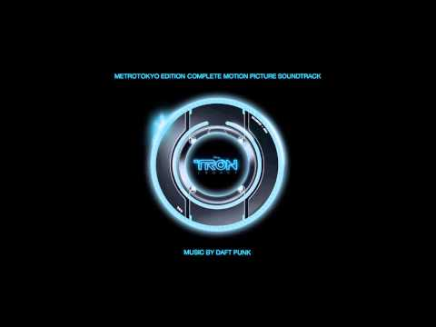 20 - Father and Son [3m20 Safehouse Reunion - Film Version] - TRON Legacy
