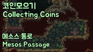 [Owlboy] All coins in Mesos Passage
