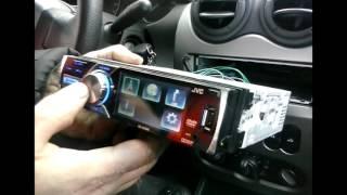 видео Автоматическая антенна Ваз 2105