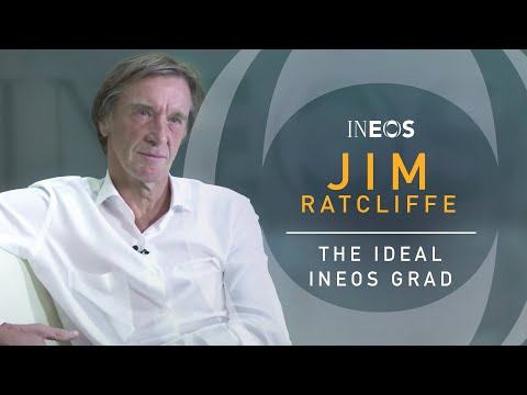 Billionaire Entrepreneur Jim Ratcliffe Reveals Ideal INEOS Graduate