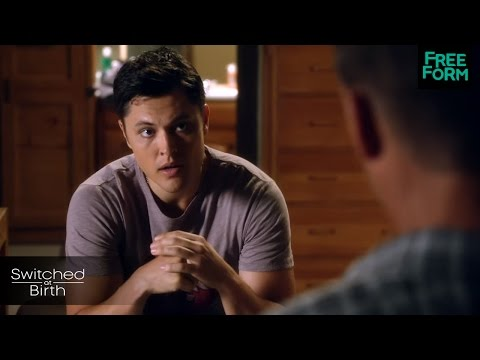 Switched at Birth | Season 2: Episode 20  The Merrymakers | Freeform