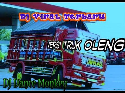 dj-viral-terbaru-dj-dance-monkey-versi-truk-oleng-ful-bass