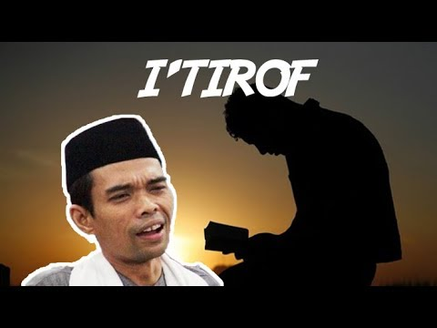 I Tirof Lirik Syair Abu Nawas Uas