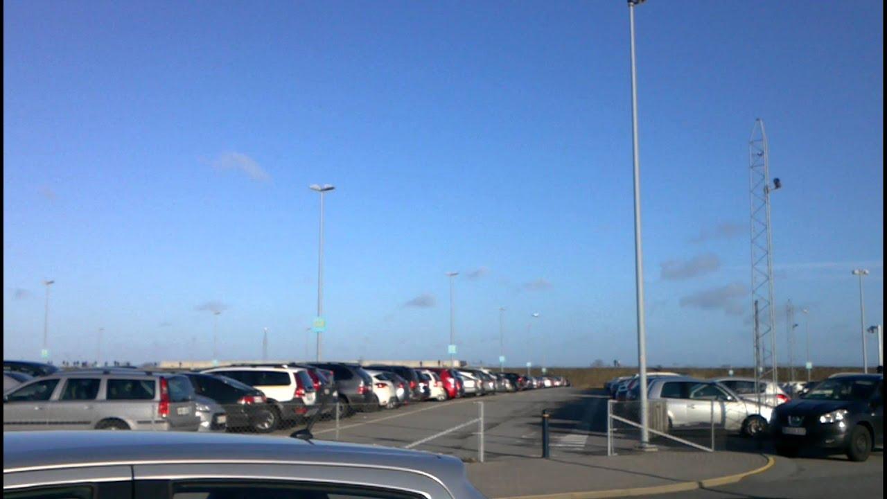 landingstider københavn lufthavn