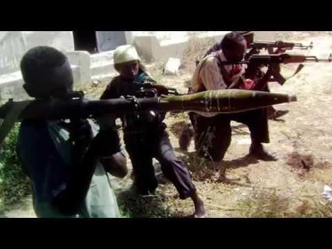 Travel To Somalia