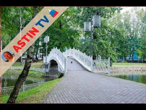 Москва. Лианозово. Парк культуры и отдыха.