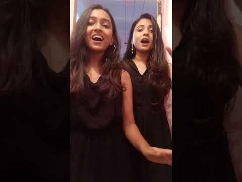 Sapna Jahan cover   Rasika Borkar   Krutika Borkar  Ajay Atul   Neeti moham  Sonu Nigam  