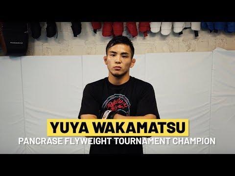 ONE Feature   Yuya Wakamatsu's Call To Greatness