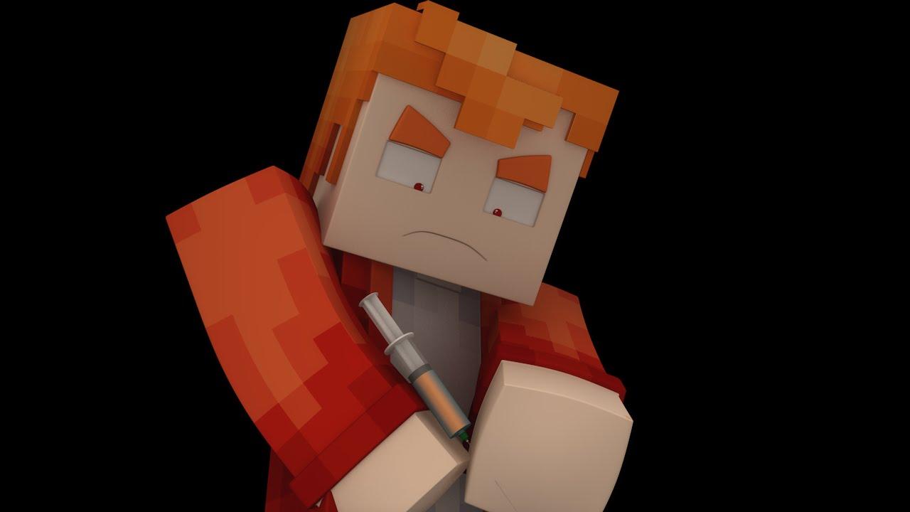 Minecraft: A CURA DO VAMPIRO - O FILME #15 (Crazy Craft 3.0)