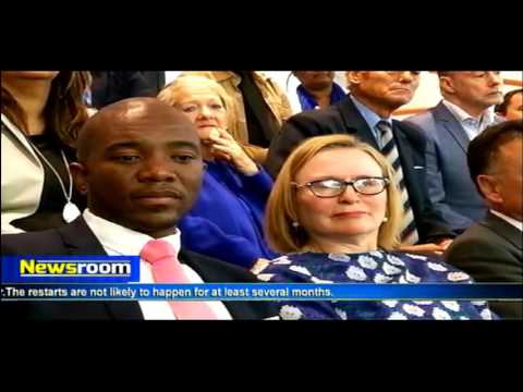 DA to hold joint media briefing on Helen Zille's disciplinary process