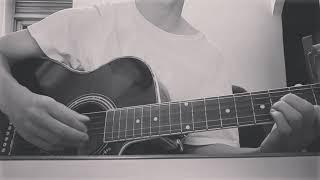 Đông kiếm em- Vũ guitar cover