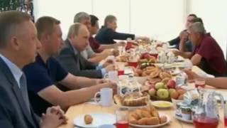 ШОК! Новый налог для россиян за  сбор грибов и ягод!
