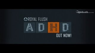 Official - Vini Vici - Expender (Royal Flush Remix)