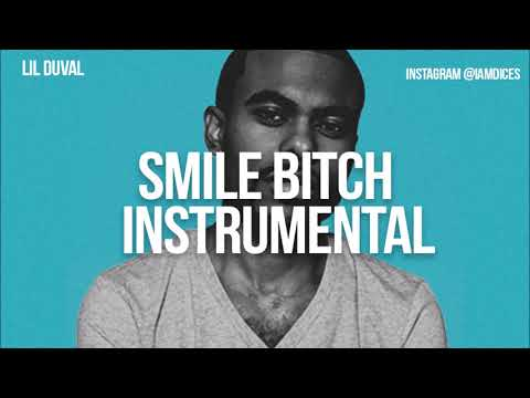 "Lil Duval & Snoop Dogg ""Smile B****"" Instrumental Prod. By Dices *FREE DL*"
