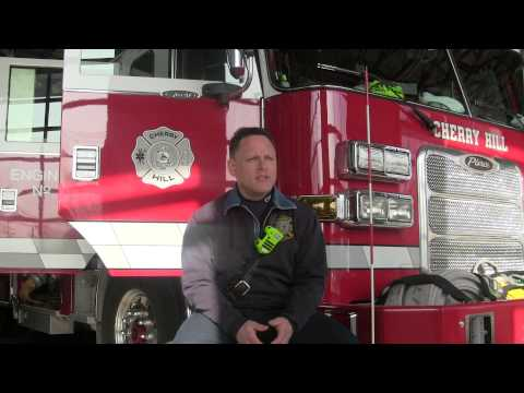 Cherry Hill Under the Hood: Fire Department