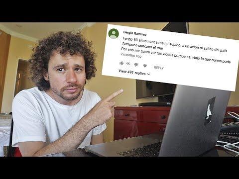 Ayúdenme a encontrar a este hombre