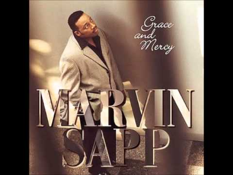 Marvin Sapp Lord Send Your Anointing.wmv