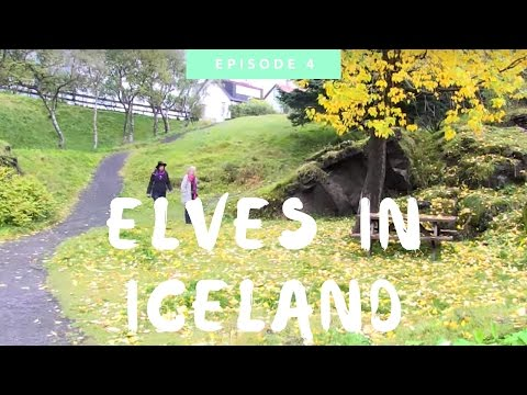 Iceland Elves: Fact or Fiction?